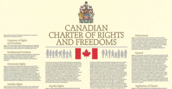 Raziel Reid On Every Canadian's Right To Due Process